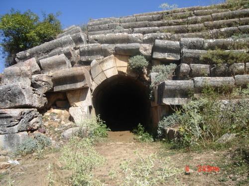 tufanbeyi-ala kapi